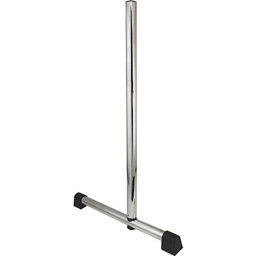 Gibraltar Standard Fixed T-leg Assembly for Power Rack