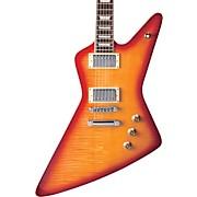 Hamer Standard Flame Top Electric Guitar