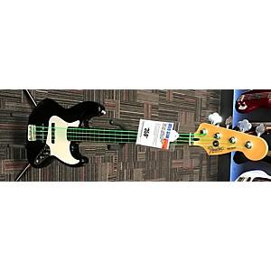 Pre-owned Fender Standard Fretless Jazz Bass Electric Bass Guitar