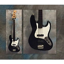 Fender Standard Fretless Jazz Bass Electric Bass Guitar