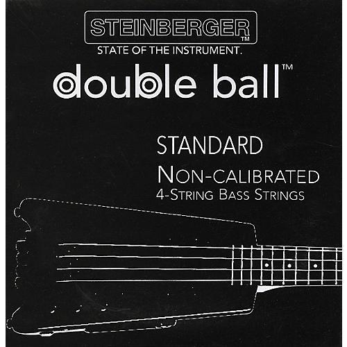 Steinberger Standard Gauge 4-String Bass Guitar Strings