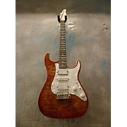 Suhr Standard HSH Solid Body Electric Guitar