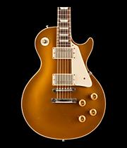 Gibson Custom Standard Historic 1957 Les Paul Reissue Lightly Aged Electric Guitar