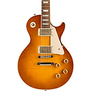 Gibson Custom Standard Historic 1958 Les Paul Plaintop Reissue VOS Electric Guitar