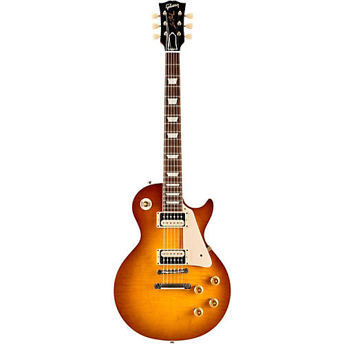 Gibson Custom Standard Historic 1958 Les Paul Reissue Electric Guitar-thumbnail