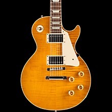 Gibson Custom Standard Historic 1959 Les Paul Reissue Gloss Electric Guitar