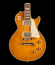 Gibson Custom Standard Historic 1959 Les Paul Reissue VOS Electric Guitar