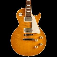 Standard Historic 1959 Les Paul Reissue VOS Electric Guitar Lemon Burst