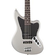 Fender Standard Jaguar Bass Electric Bass Guitar