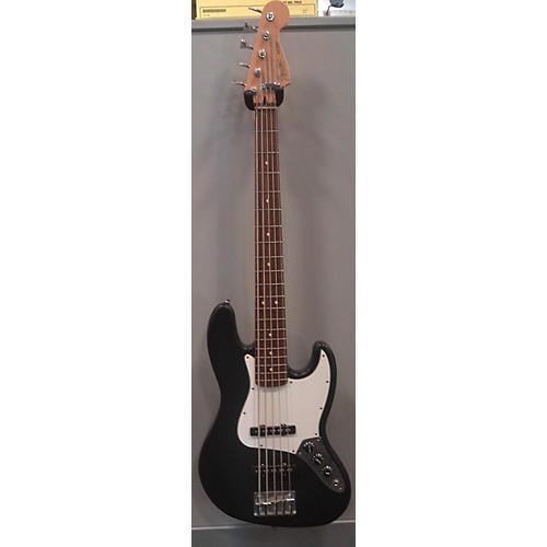 used fender standard jazz bass 5 string electric bass guitar guitar center. Black Bedroom Furniture Sets. Home Design Ideas