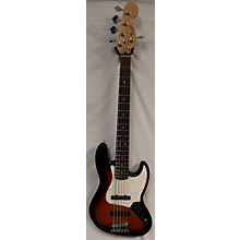 Fender Standard Jazz Bass 5-String Electric Bass Guitar