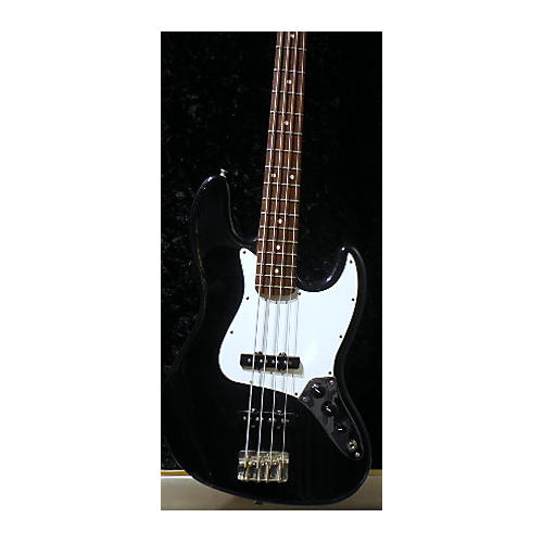 Fender Standard Jazz Bass Electric Bass Guitar-thumbnail