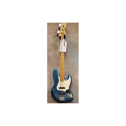 Fender Standard Jazz Bass Electric Bass Guitar