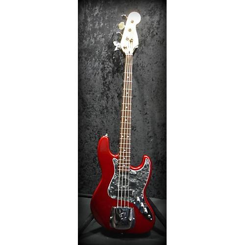 Fender Standard Jazz Bass Electric Bass Guitar-thumbnail
