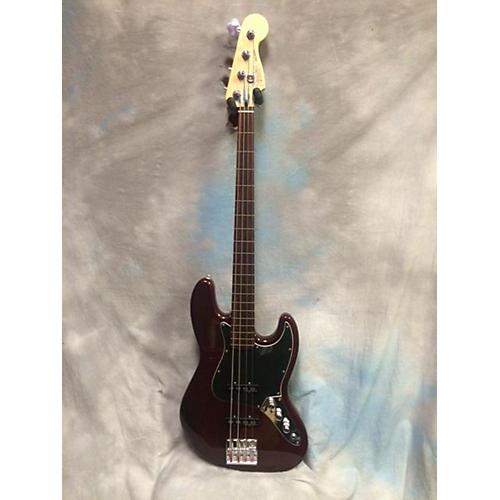Fender Standard Jazz Bass Fretless Electric Bass Guitar