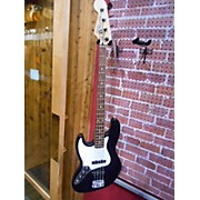 Fender Standard Jazz Bass Left Handed Electric Bass Guitar