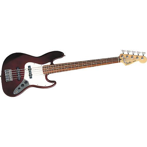 Fender Standard Jazz Bass V 5-String Bass