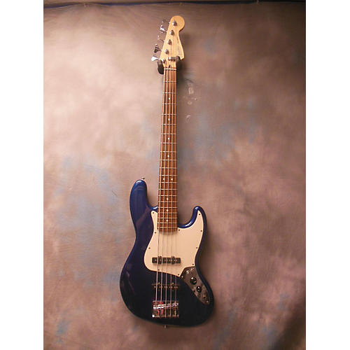 Fender Standard Jazz Bass V 5 String Electric Bass Guitar-thumbnail
