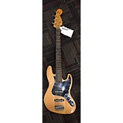 Fender Standard Jazz Bass V 5 String Electric Bass Guitar