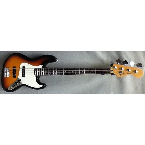 Fender Standard Jazz Bass-thumbnail