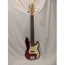 Squier Standard Jazz Electric Bass Guitar