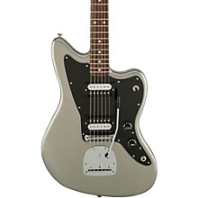 Standard Jazzmaster HH Rosewood Fingerboard Electric Guitar Ghost Silver