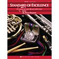 KJOS Standard Of Excellence Book 1 Baritone Bc  Thumbnail