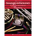 KJOS Standard Of Excellence Book 1 Drums/Mallet Percussion  Thumbnail