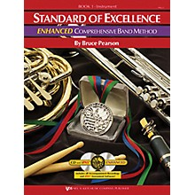 KJOS Standard Of Excellence Book 1 Enhanced Alto Sax