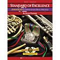 KJOS Standard Of Excellence Book 1 Enhanced Tenor Sax  Thumbnail