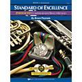 KJOS Standard Of Excellence Book 2 Enhanced Bari Sax  Thumbnail