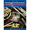 KJOS Standard Of Excellence Book 2 Enhanced Baritone Bc-thumbnail