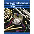 KJOS Standard Of Excellence Book 2 French Horn  Thumbnail