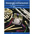 KJOS Standard Of Excellence Book 2 Trombone thumbnail