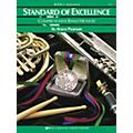 KJOS Standard Of Excellence Book 3 Flute  Thumbnail