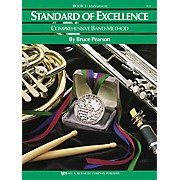 KJOS Standard Of Excellence Book 3 Flute