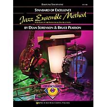 KJOS Standard Of Excellence for Jazz Ensemble Bari Sax