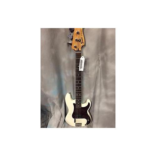 Fender Standard Precision Bass Electric Bass Guitar-thumbnail