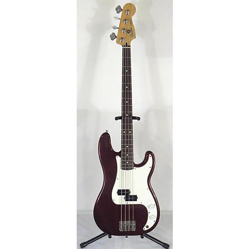 used fender standard precision bass electric bass guitar guitar center. Black Bedroom Furniture Sets. Home Design Ideas