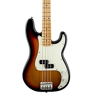 Fender Standard Precision Bass Guitar by Fender