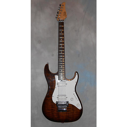 Suhr Standard Pro Solid Body Electric Guitar-thumbnail