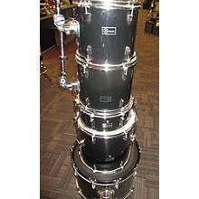 Gammon Percussion Standard Rock Drumset Drum Kit