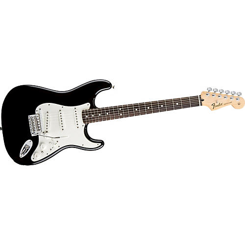 Fender Standard Roland-Ready Stratocaster Electric Guitar-thumbnail
