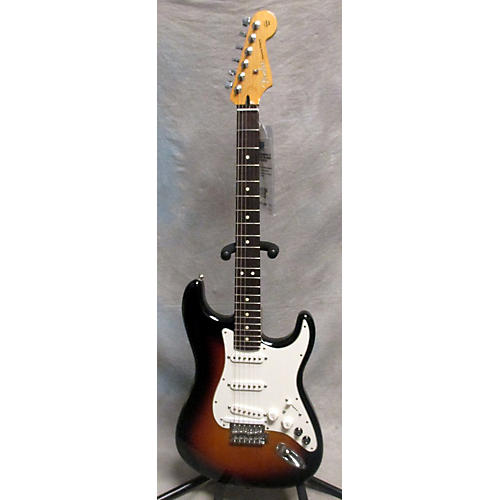 Fender Standard Roland Stratocaster Solid Body Electric Guitar
