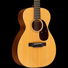 Martin Standard Series 0-18 Concert Acoustic Guitar Aged Toner