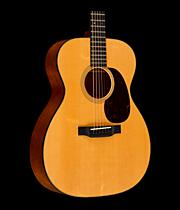 Martin Standard Series 000-18 Auditorium Acoustic Guitar