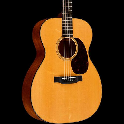Martin Standard Series 000-18 Auditorium Acoustic Guitar
