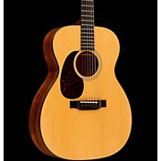 Martin Standard Series 000-18 Auditorium Left-Handed Acoustic Guitar