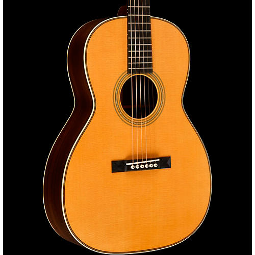 Martin Standard Series 000-28VS Auditorium Acoustic Guitar-thumbnail