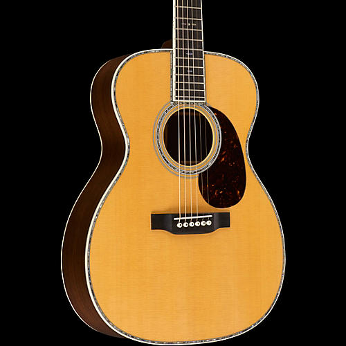 Martin Standard Series 000-42 Auditorium Acoustic Guitar-thumbnail